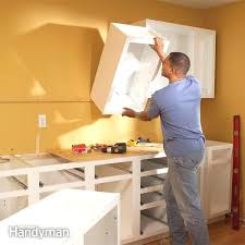 how high to install kitchen wall cabinets wall mount kitchen cabinet height how high to install
