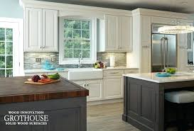 mixing kitchen materials by designing two islands with wood and stone counters countertop comparison chart