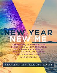 New Year Flyers Template New Year New Me Church Flyer Template Flyer Templates