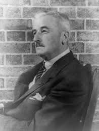 william faulkner bibliography