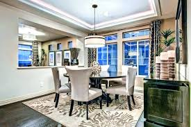 Round dining room rug Extra Large Round Dining Room Rug Ideas Rugs In Dining Rooms Dining Room Rug Ideas Catchy Dining Table Rug Dining Room Rug Hgtvcom Dining Room Rug Ideas Rugs Under Dining Table Round Kitchen Rug For