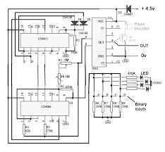 circuit bending music electronics sound effect kit circuit 3