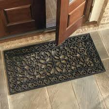 Awesome Exterior Door Mats Images - Interior Design Ideas ...