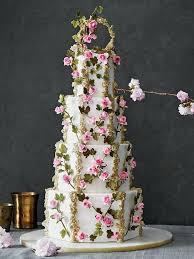 Elegant Fancy Wedding Cake Designs Unique Wedding Cakes The Prettiest Wedding Cakes Weve Ever