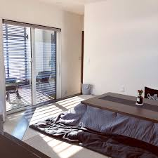 japanese bedroom ideas. Contemporary Japanese Japanesestyle Room With Kotatsu Source Roomclip In Japanese Bedroom Ideas
