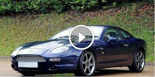 Aston Martin Db7 At The Wheeler Dealers Mike And Edd Managed To Restore This Faded British Masterpiece To Its Former Glory No Car No Fun Muscle Cars And Power Cars
