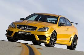 Amg independently hires engineers and contracts with manufacturers to. Mercedes Benz C 63 Amg Coupe Black Series Aerodynamic Pack Specs 0 60 Quarter Mile Lap Times Fastestlaps Com