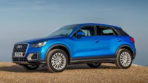 Audi Colour Chart 2018 2016 Audi Q2 Review Small Tall And Posh