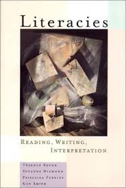 Literacies: Reading, Writing, Interpretation: Brunk, Terence, Smith, Ken,  Perkins, Priscilla, Diamond, Suzanne: 9780393970432: Amazon.com: Books