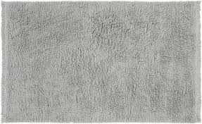 white wool shag rug. Plush Wool Shag Grey Rug White R