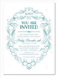 Formal Business Invitation Formal Business Invitations Formal Scrolls By Green