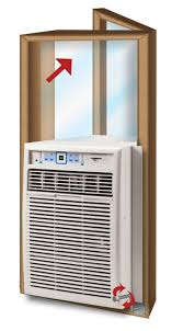 window air conditioner. shop standard window air conditioners conditioner