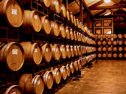 oak wine barrels. Awe\u2026 Oak Wine Barrels A