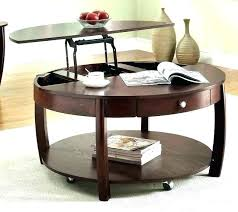 coffee tables with lift top lift up coffee table coffee tables that raise up coffee tables
