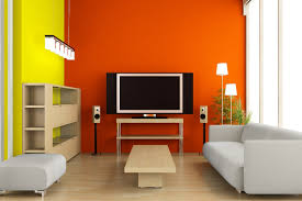 Interior Painting Ideas Color Schemes - Interior house colour schemes