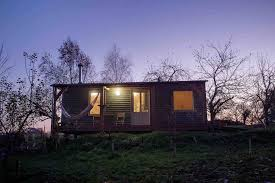 <b>Daisy</b>-a <b>romantic</b> logcabin hiding amongst the trees - Tiny houses ...