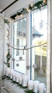 39 Fensterbank Deko Ideen Für Innen Zu Weihnachten
