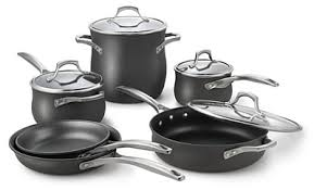 is anodized cookware safe.  Cookware Anodized Aluminum Cookware In Is Safe Your Helper