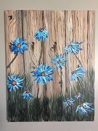 ผลการค นหาร ปภาพสำหร บ easy canvas paintings for beginners step by step