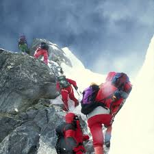 Truth Of Everest Tragedy Is Even More Horrifying Than Film Shows