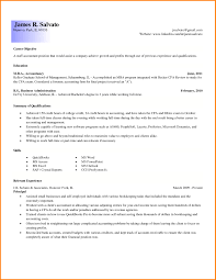 Entry Level Job Resume Best of Entry Level Accounting Job Resume Unique Entry Level Accounting Jobs