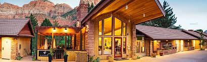 cliffrose lodge gardens. Cliffrose Lodge \u0026 Gardens   Zion National Park Hotel Springdale UtahCliffrose \u2013 Resort 2