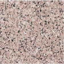 rose rosy pink granite slab for countertops 15 20 mm
