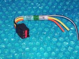 wire harness plug f4ub 14a411 cb n5p4d stk 1913 ford wire harness plug f4ub 14a411 cb n5p4d stk 1913