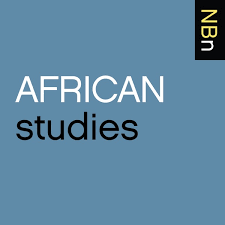 New Books In African Studies Podcast Podtail