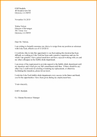 good resignation letter samples housekeeper checklist good resignation letter samples proper letter of resignation how to write proper letter of resignation 2015 jpg