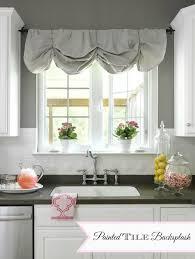 how to paint your ceramic tile backsplash
