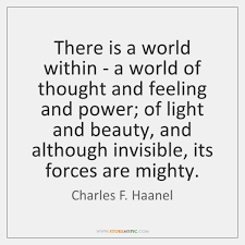 Charles F. Haanel Quotes - StoreMyPic | Page 2