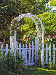 Small Picture How to Design Arches and Pergolas HGTV