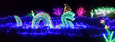 Christmas Lights Howard County Md Midatlantic Daytrips Where To See Holiday Lights In And