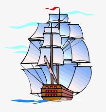 Resultado de imagen de barco de vela dibujo