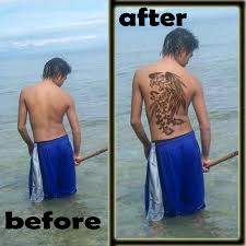 Henna Tetování Jak Na To Něco O Ní My Site