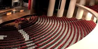 Lansing Center Seating Chart Wharton Center Seat Removal Makes Way For The King Wkar