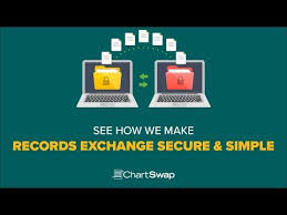 Chartswap Medical Records Retrieval Fast Simple Hipaa