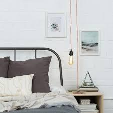 pendant light with plug diy pendant light plug in