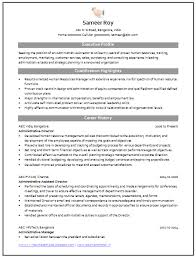 Office Manager Resume Insrenterprises Ideas Collection