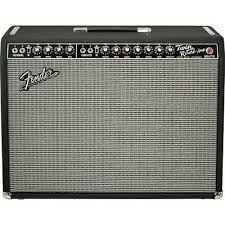 Fender Twin (The Evil Twin) Ampwares