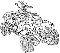 Small Picture Halo 5 Coloring Pages Halo Coloring Pages Halo 5 Coloring Pictures