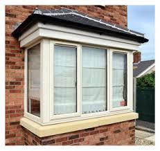 UPVC Bow And Bay Windows Sutton  Double Glazed Windows LondonDouble Glazed Bow Window Cost