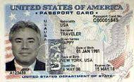 Passport In Documents Store Usa X Notes - Fake