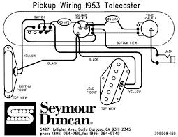 pickup wiring 53 telecaster telecaster pickup wiring 53 telecaster