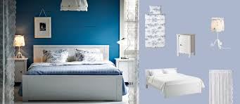 ikea bedroom ideas blue. Bedroom Furniture - IKEA Ikea Ideas Blue O