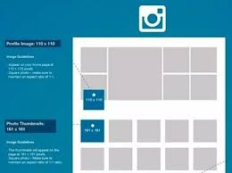 best size for instagram what is the best instagram profile picture size 2018 updated