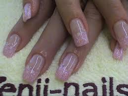 Gelové Nehty Inspirace č9 Magic Nails Gelové Nehty