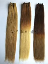 Remy Colour Chart Remy Straight Hair Extensions