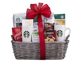 wine country gift baskets starbucks spectacular coffee gift basket sler gourmet basket for holiday
